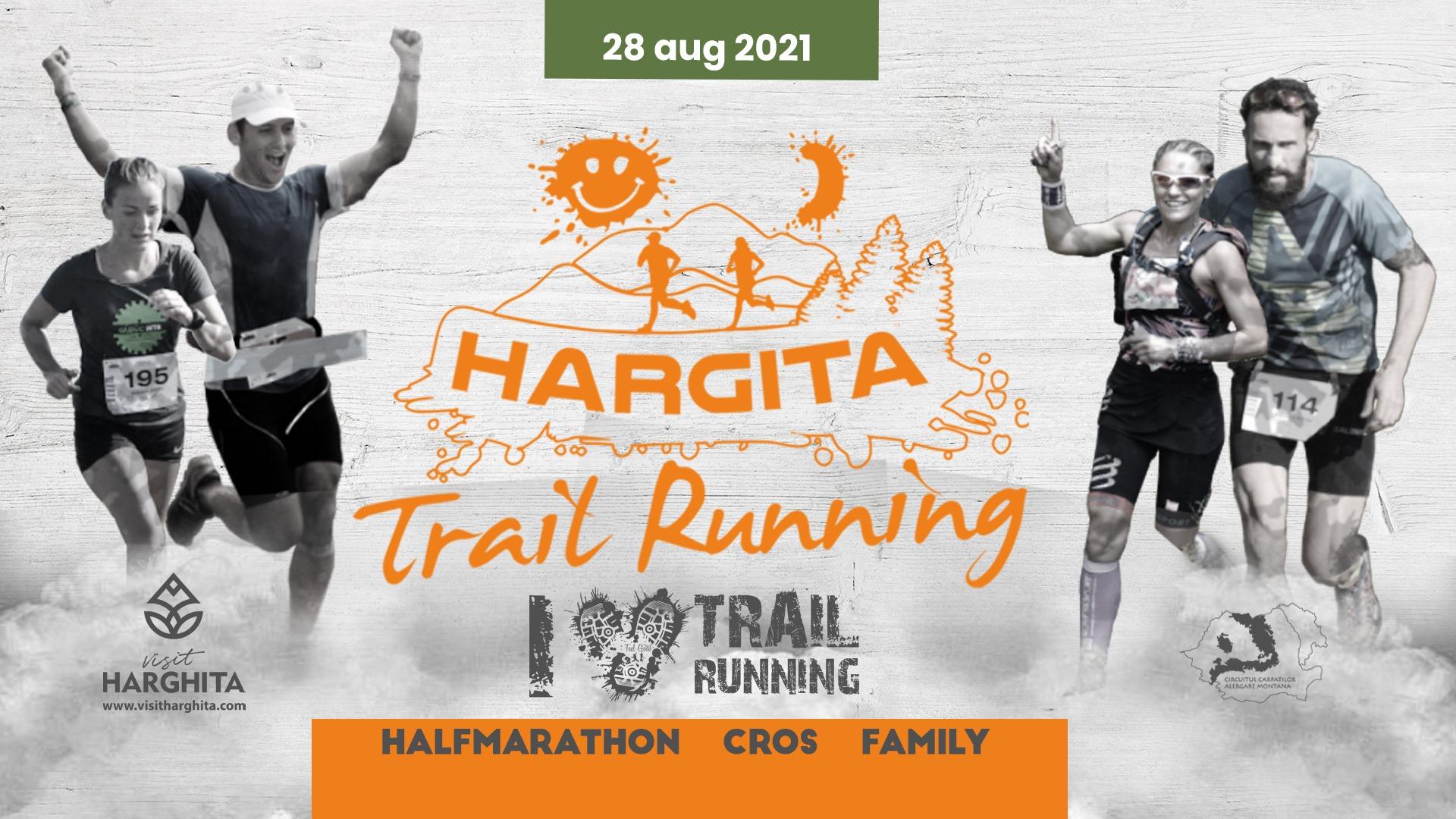 Hargita Trail Running