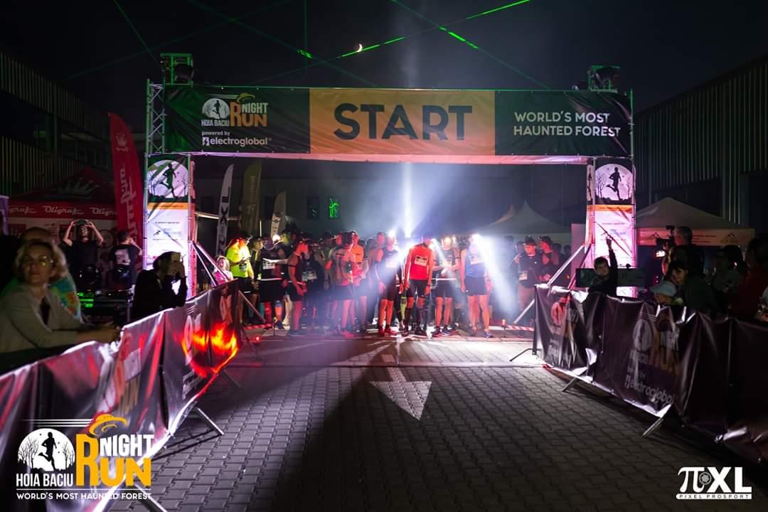 Hoia Baciu Night Run – 2021