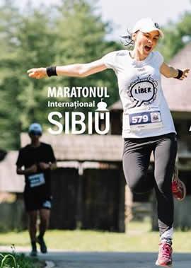 Maratonul International de la Sibiu